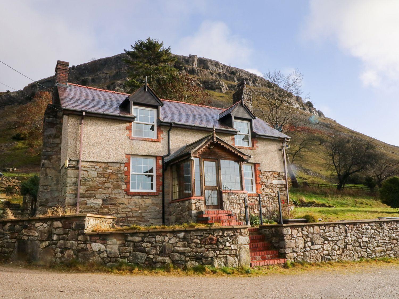 The Panorama Farmhouse - North Wales - 997888 - photo 1