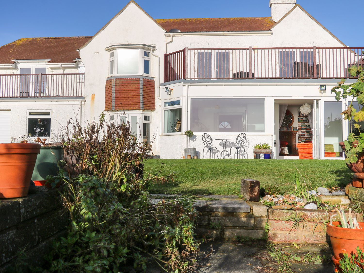 Cooden Beach House - Kent & Sussex - 997980 - photo 1