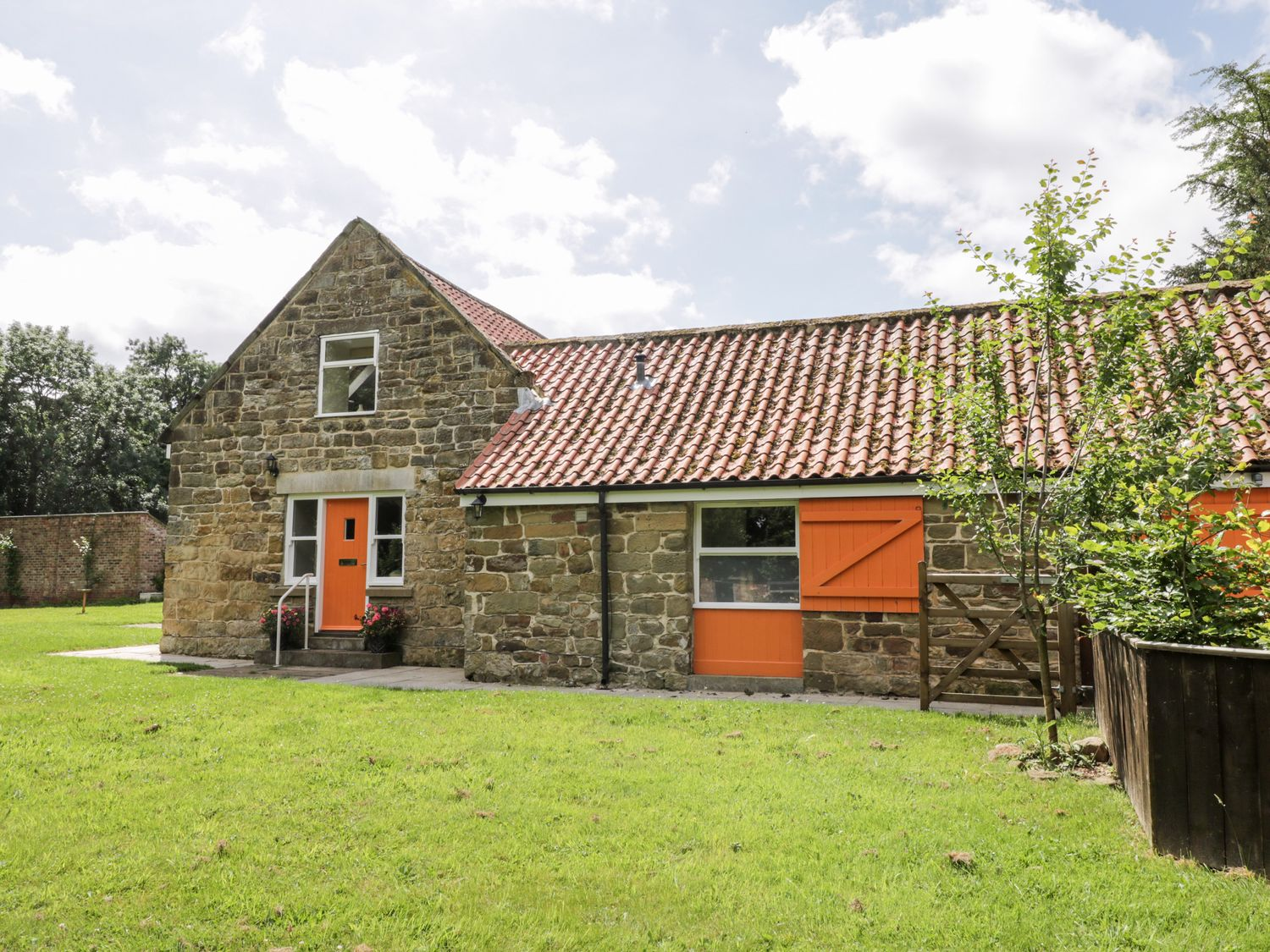 Plum Cottage - North Yorkshire (incl. Whitby) - 998097 - photo 1