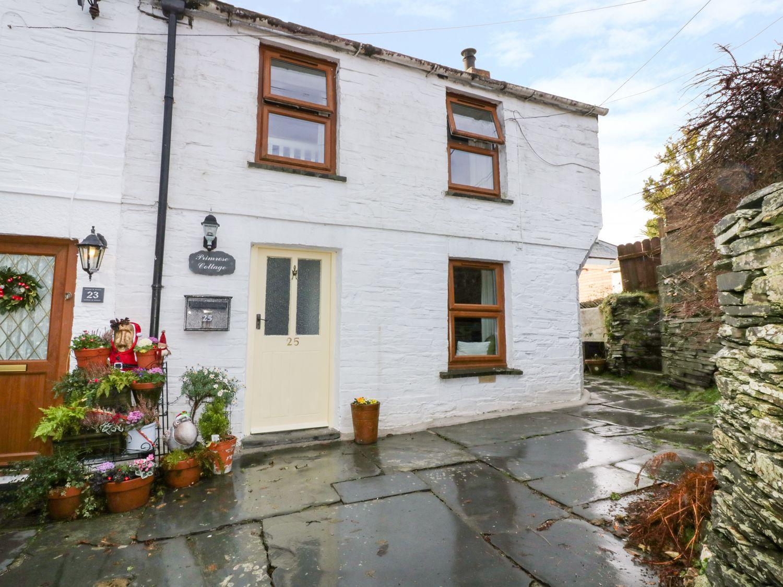 Primrose Cottage - Cornwall - 998194 - photo 1