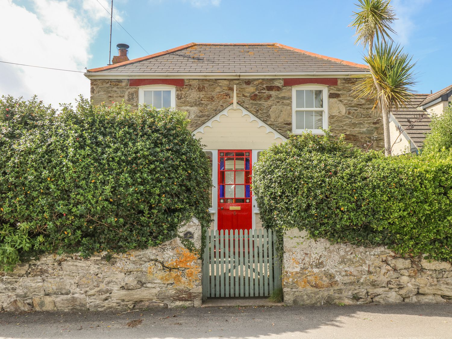Prospect Cottage - Cornwall - 998201 - photo 1