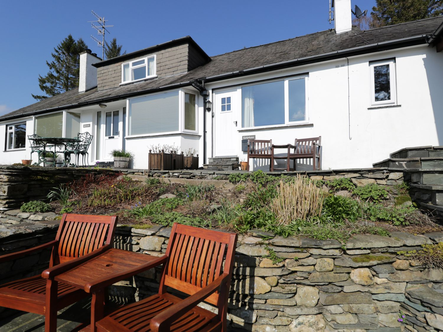 Kirkstone Cottage - Lake District - 998245 - photo 1