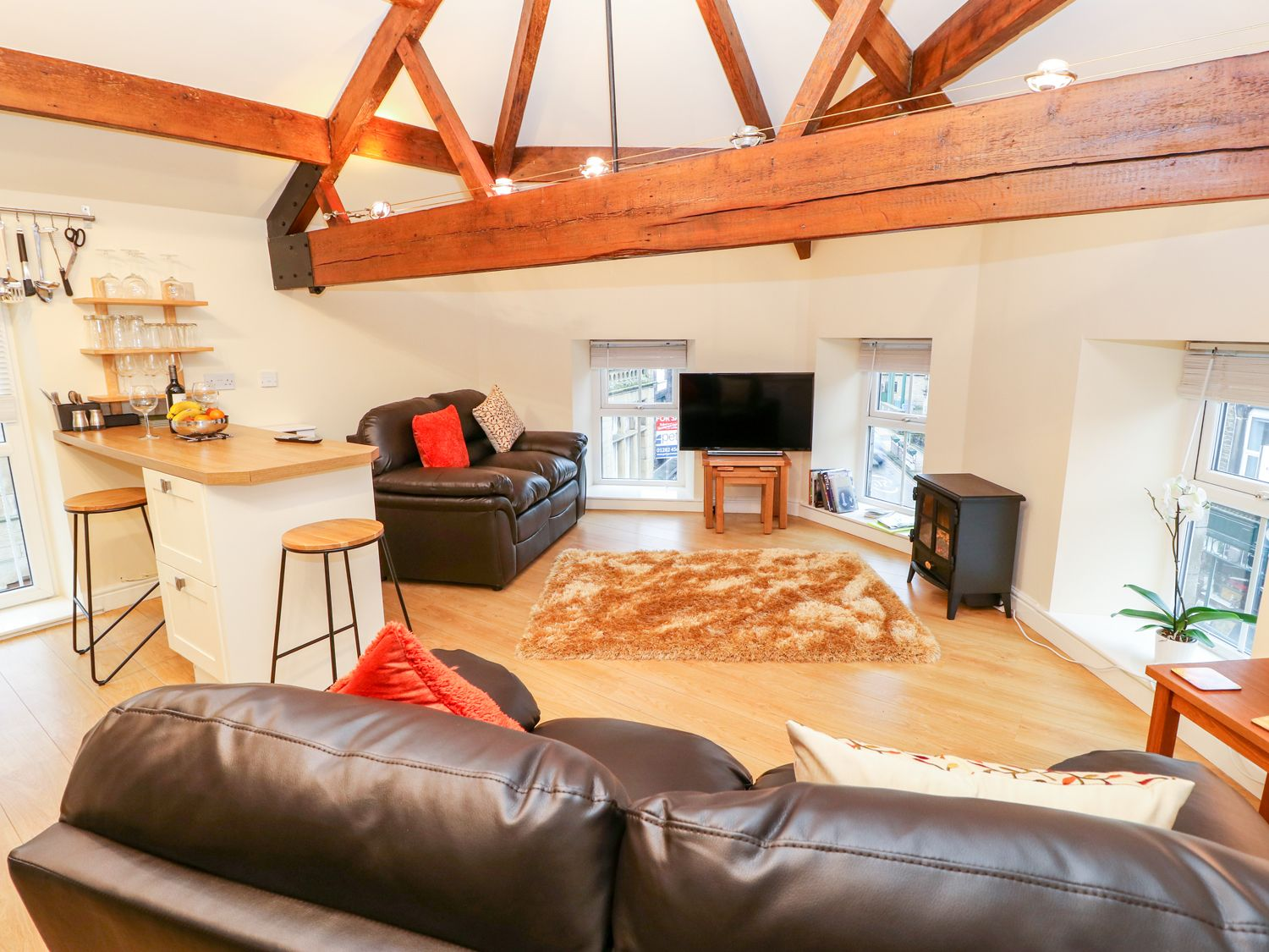 The Loft Apartment - Yorkshire Dales - 998287 - photo 1