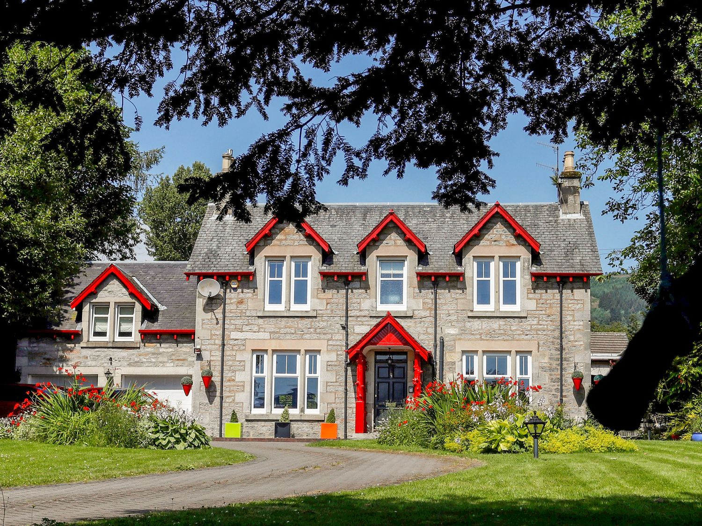 Roseburn - Scottish Lowlands - 998306 - photo 1
