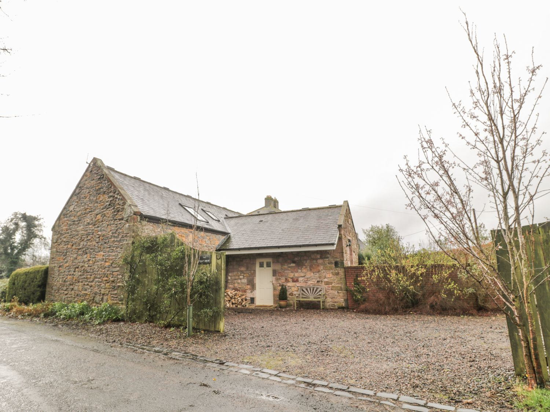 The Coach House - Northumberland - 998374 - photo 1
