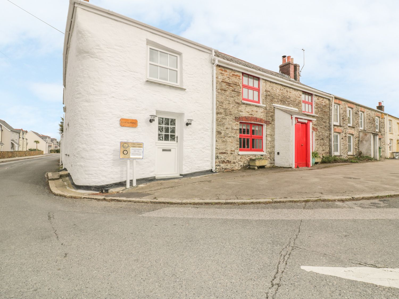 Cornerways Cottage - Cornwall - 998498 - photo 1