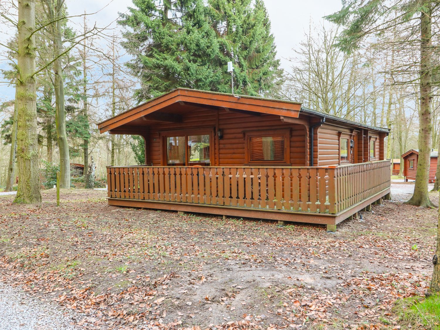 45 The Woods - Lincolnshire - 998643 - photo 1