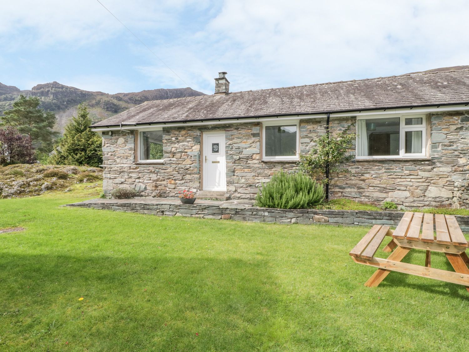 Rock Cottage - Lake District - 998650 - photo 1