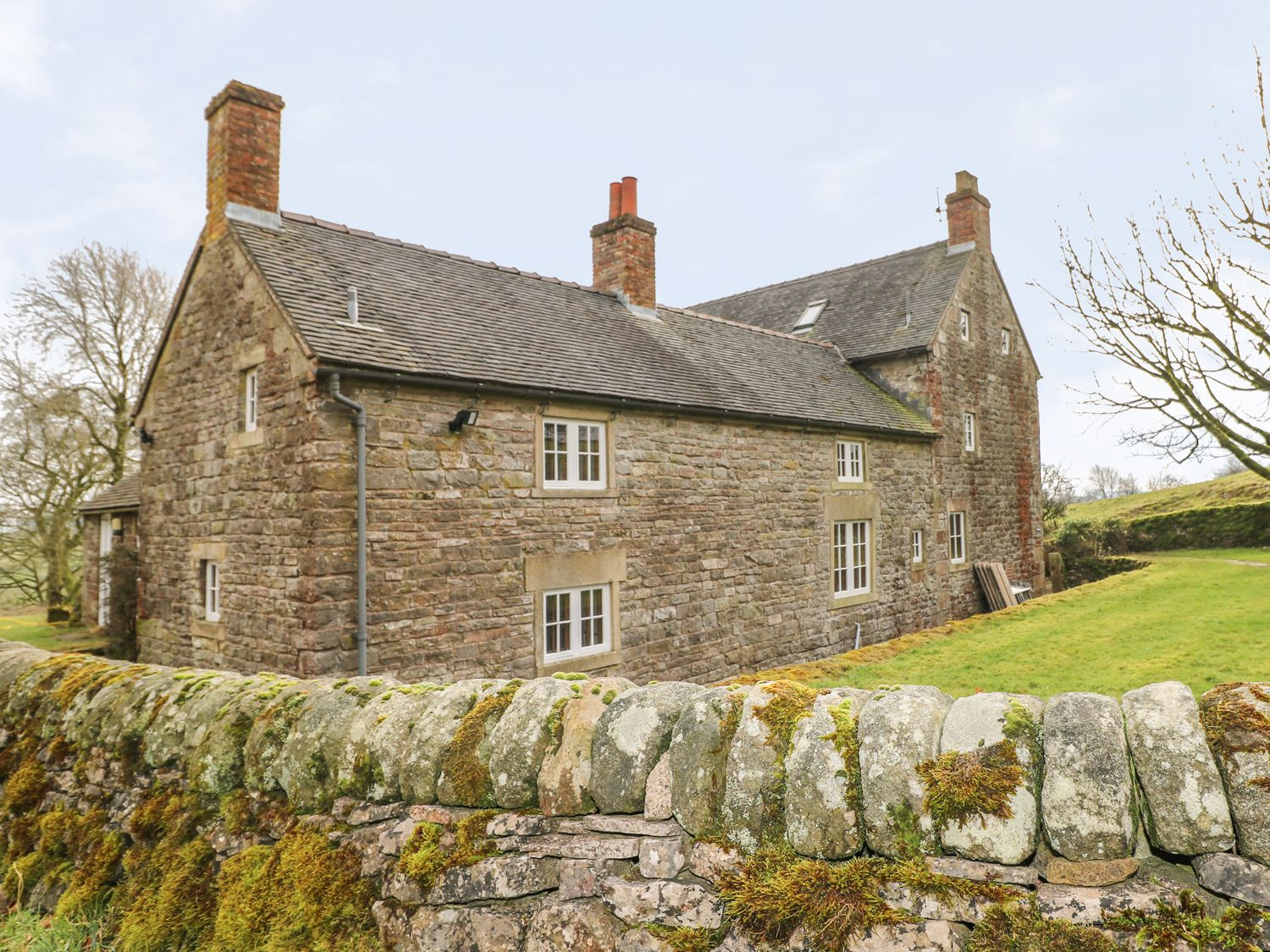 Slade Cottage - Peak District - 998681 - photo 1