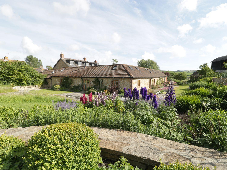 Middle Farm Annex - Dorset - 998739 - photo 1