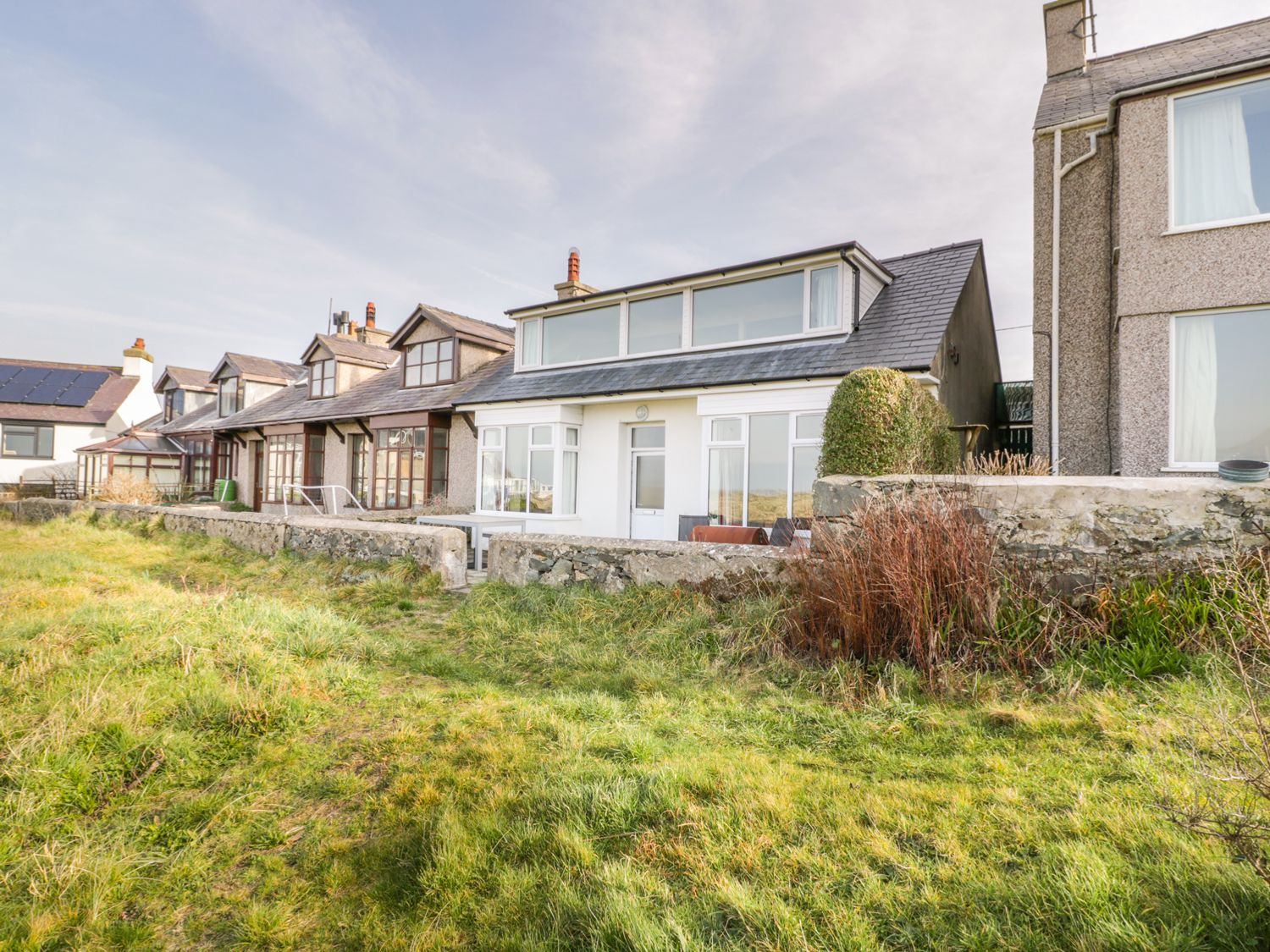 Glan Traeth - Anglesey - 998743 - photo 1