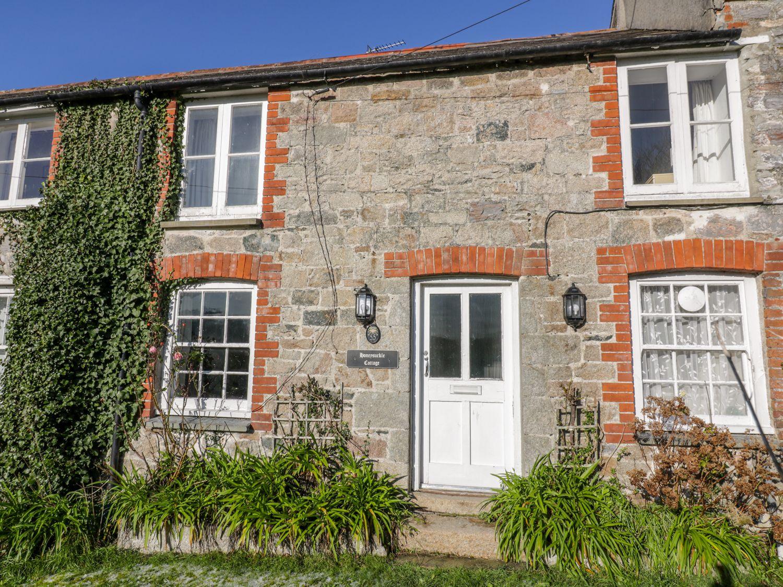 Honeysuckle Cottage - Cornwall - 998753 - photo 1