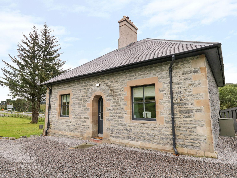 The Gate House - Scottish Highlands - 998826 - photo 1
