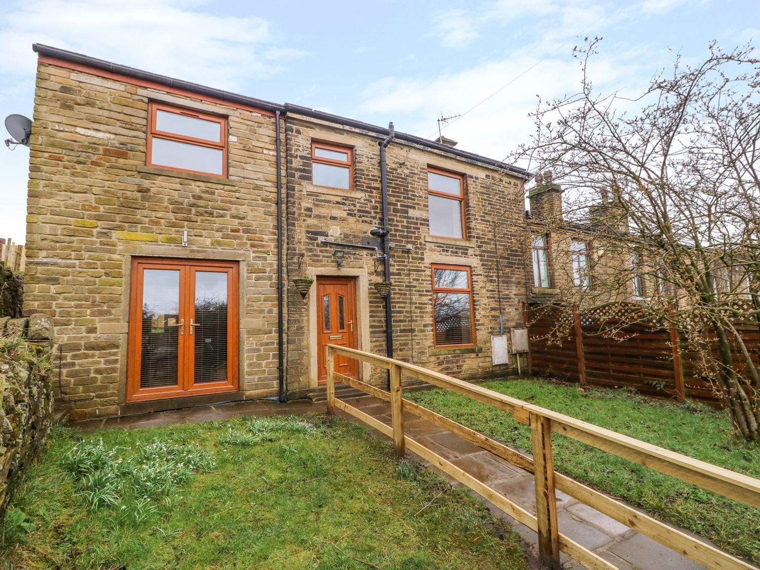Moscow Mews - Yorkshire Dales - 998924 - photo 1