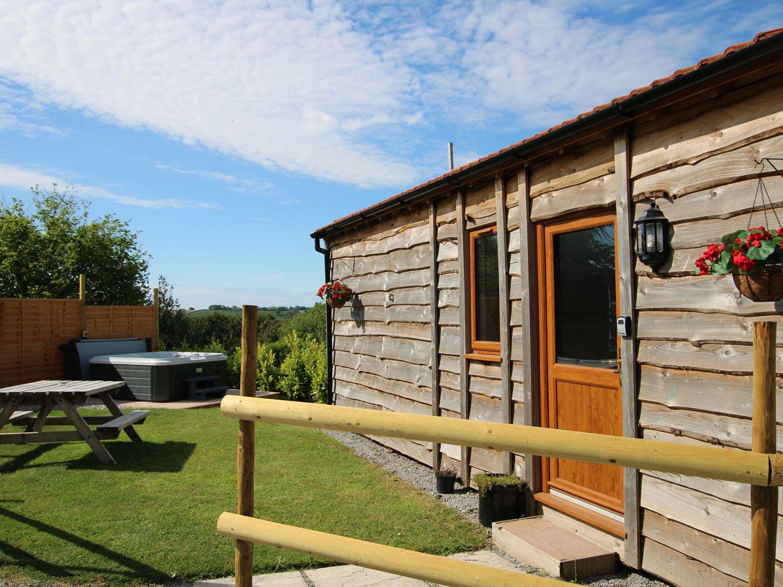 Cherry Lodge - Somerset & Wiltshire - 998974 - photo 1