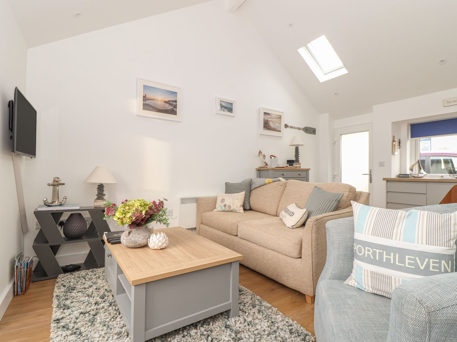 The Loft - Cornwall - 999203 - photo 1