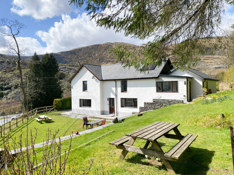 Stiniog Lodge - North Wales - 999251 - photo 1