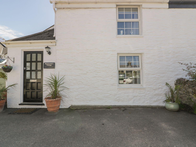Blacksmith's Cottage - Cornwall - 999286 - photo 1