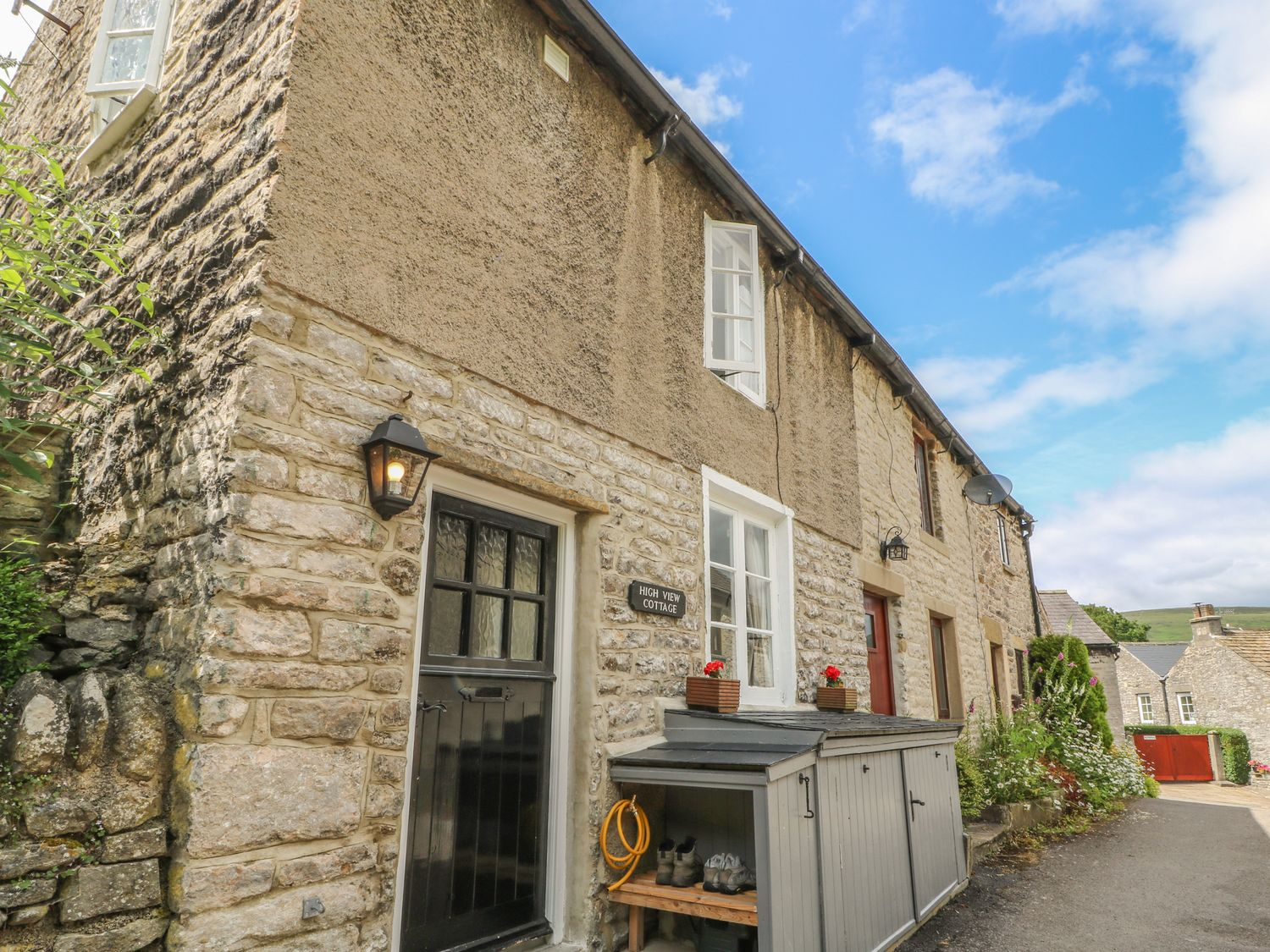 High View Cottage - Peak District - 999303 - photo 1