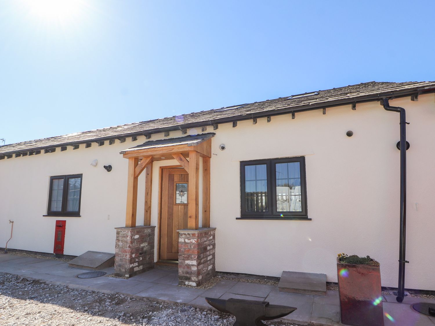 The Shippon - North Wales - 999305 - photo 1