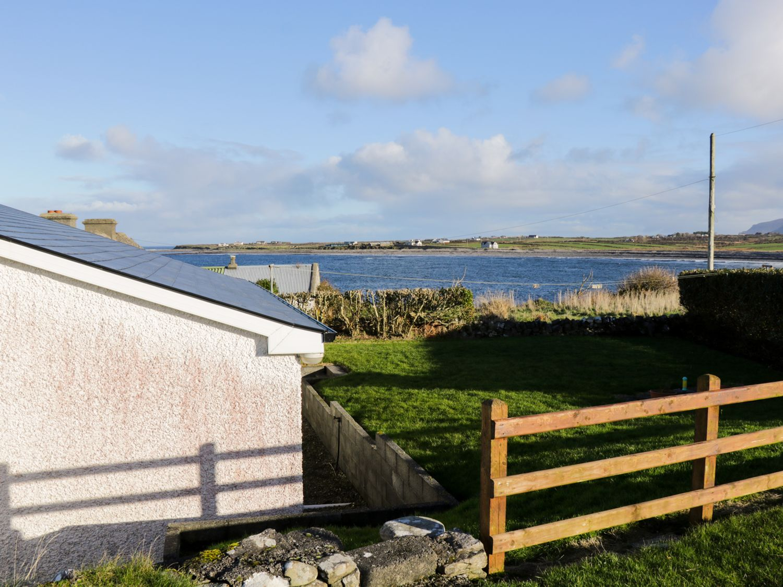 Cloonagh Cottage, Ireland