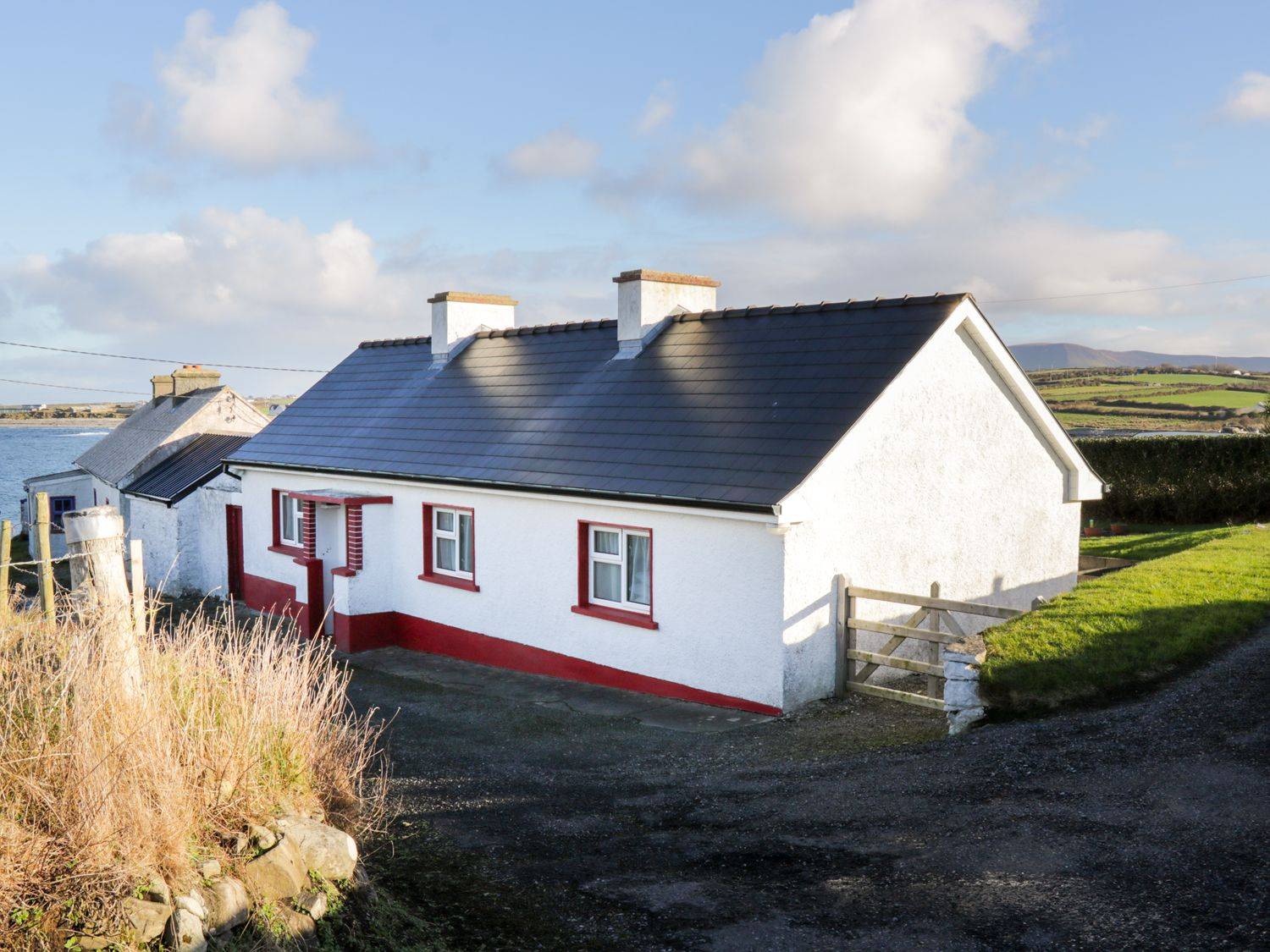 Cloonagh Cottage - County Sligo - 999526 - photo 1