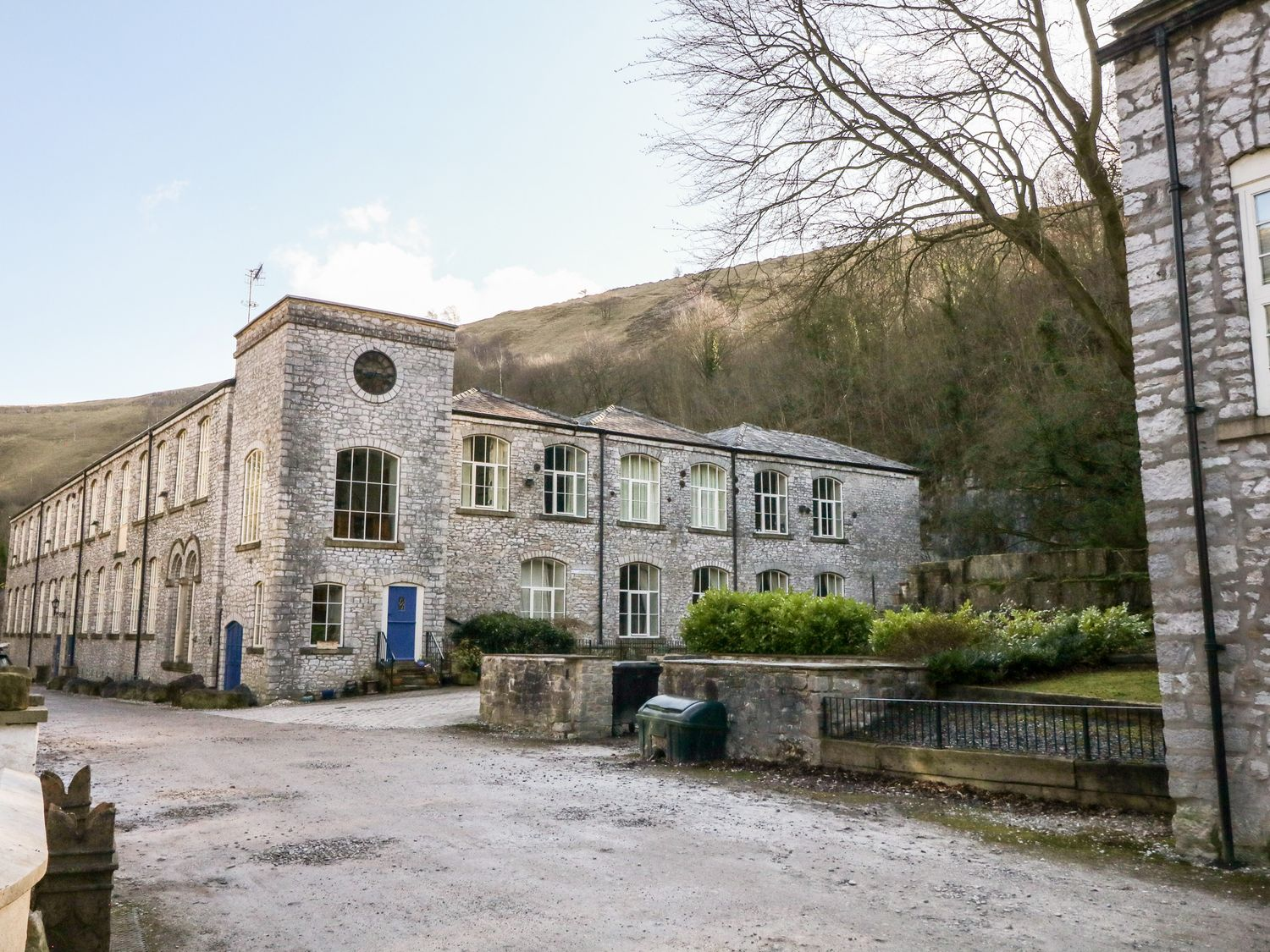 Litton Mill Apartment - Peak District - 999638 - photo 1