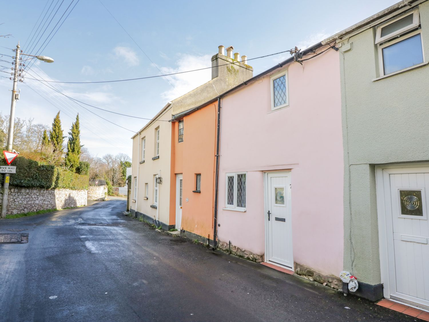 Summer Star Cottage - Devon - 999680 - photo 1