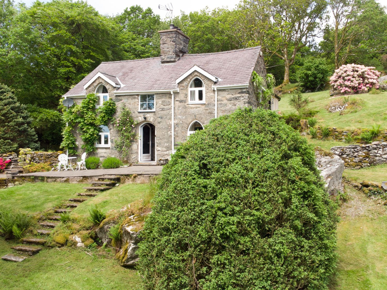 Cae Lleci - North Wales - 999729 - photo 1