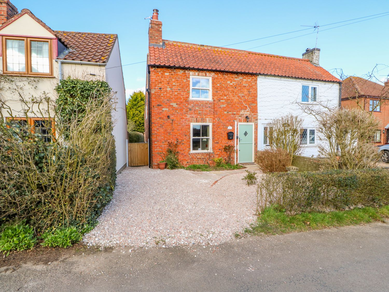 Owl Cottage - Lincolnshire - 999736 - photo 1