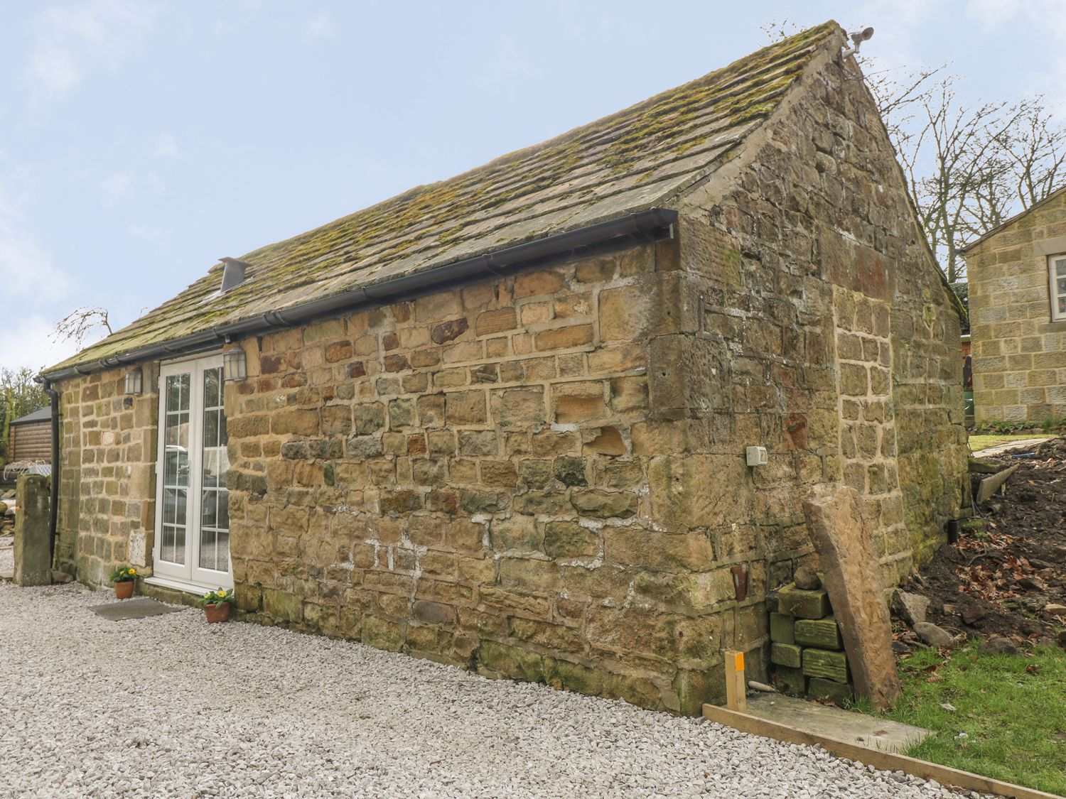 Thompsons Cottage - Yorkshire Dales - 999743 - photo 1
