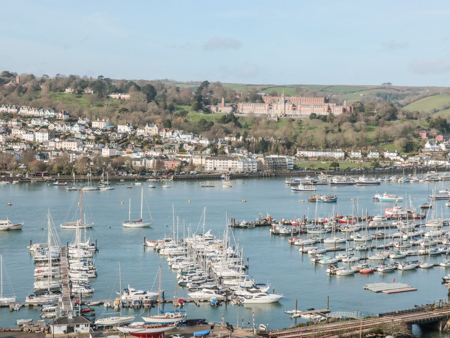 Moorings - Devon - 999806 - photo 1
