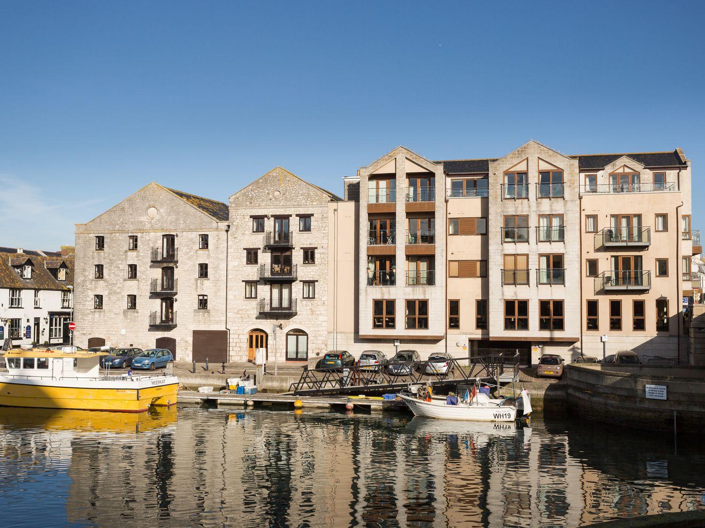 Harbourside Penthouse - Dorset - 999829 - photo 1