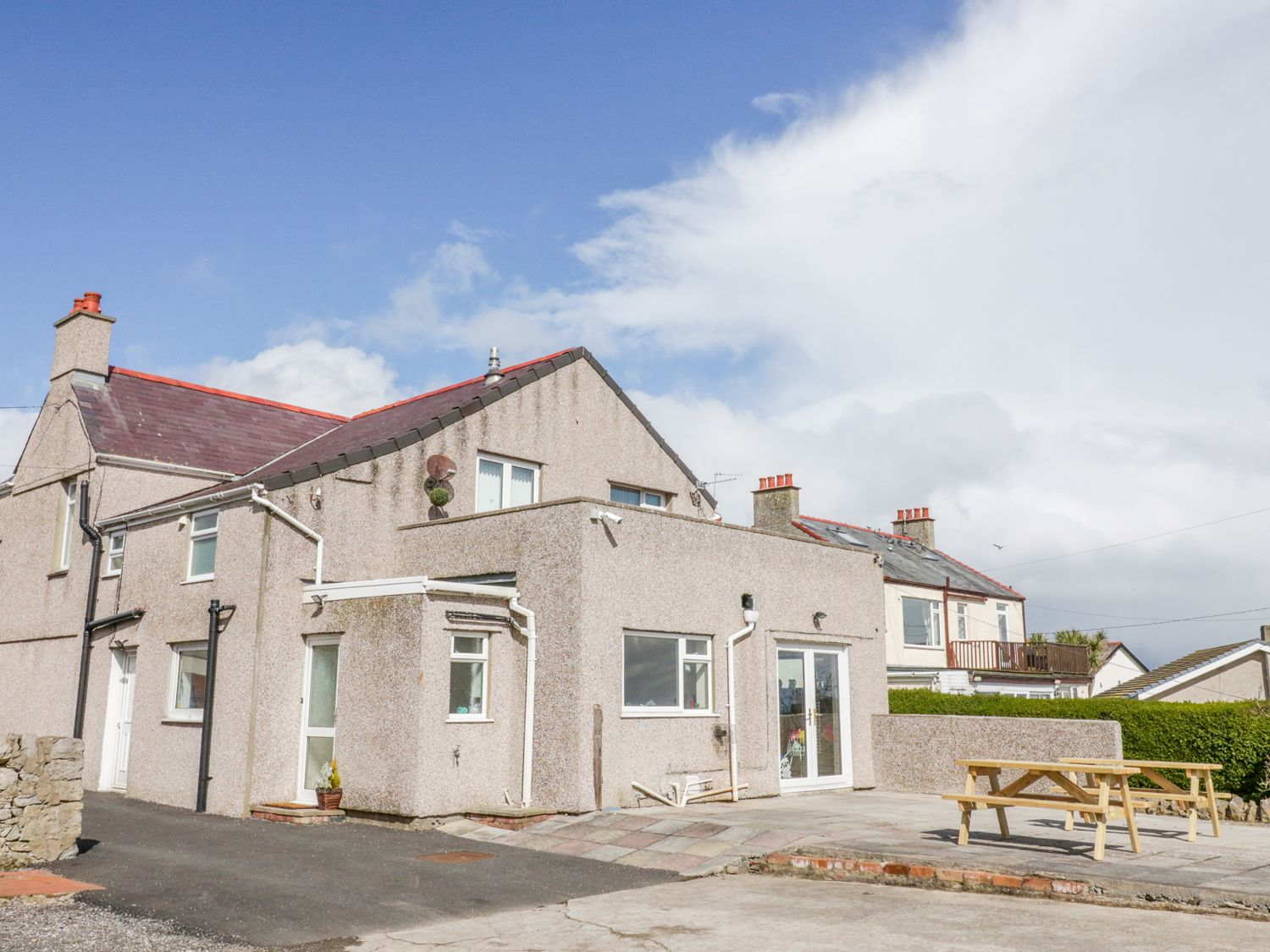Hyfrydle - Anglesey - 999893 - photo 1