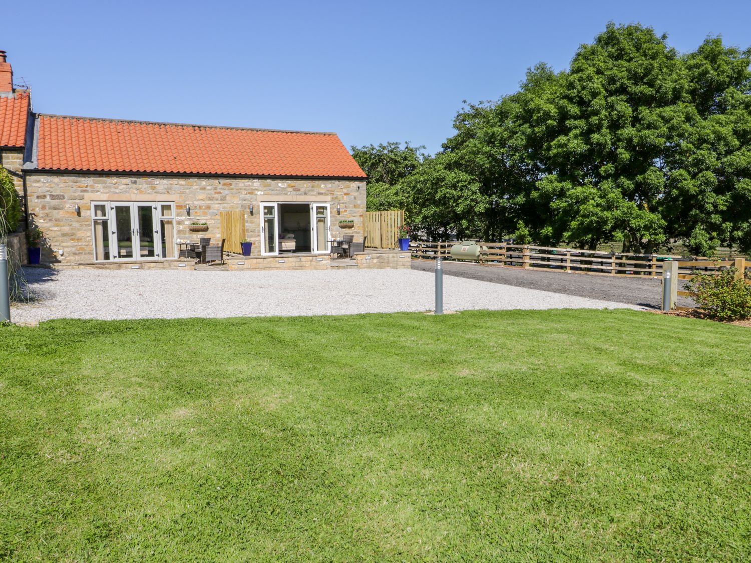 Orchard Cottage - Whitby & North Yorkshire - 999897 - photo 1