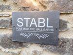 Stabl, Plas Moelfre Hall Barns photo 3