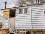 Ketburn Shepherds Hut photo 3