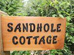 The Barn at Sandhole Cottage photo 3