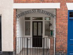 Fishermans Warehouse