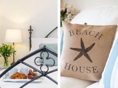 The Beach House, Sandsend