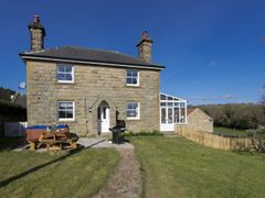 Hayburn Beck Farmhouse