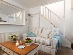 Seashell Cottage