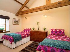 Hurdles Cottage