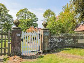 Fenwick Retreat at Fenwick Lodge - Northumberland - 1000069 - thumbnail photo 3