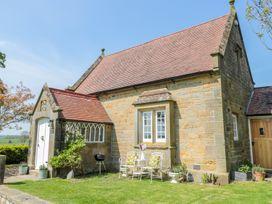 Fenwick Retreat at Fenwick Lodge - Northumberland - 1000069 - thumbnail photo 2