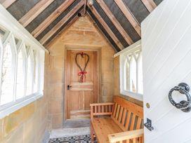 Fenwick Retreat at Fenwick Lodge - Northumberland - 1000069 - thumbnail photo 7