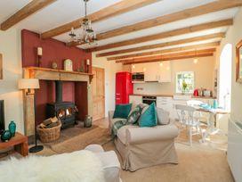 Fenwick Retreat at Fenwick Lodge - Northumberland - 1000069 - thumbnail photo 9