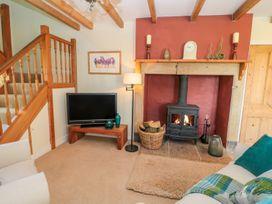 Fenwick Retreat at Fenwick Lodge - Northumberland - 1000069 - thumbnail photo 10