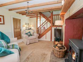 Fenwick Retreat at Fenwick Lodge - Northumberland - 1000069 - thumbnail photo 12
