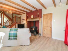 Fenwick Retreat at Fenwick Lodge - Northumberland - 1000069 - thumbnail photo 14